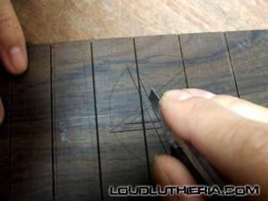 Custom 8 cordas
